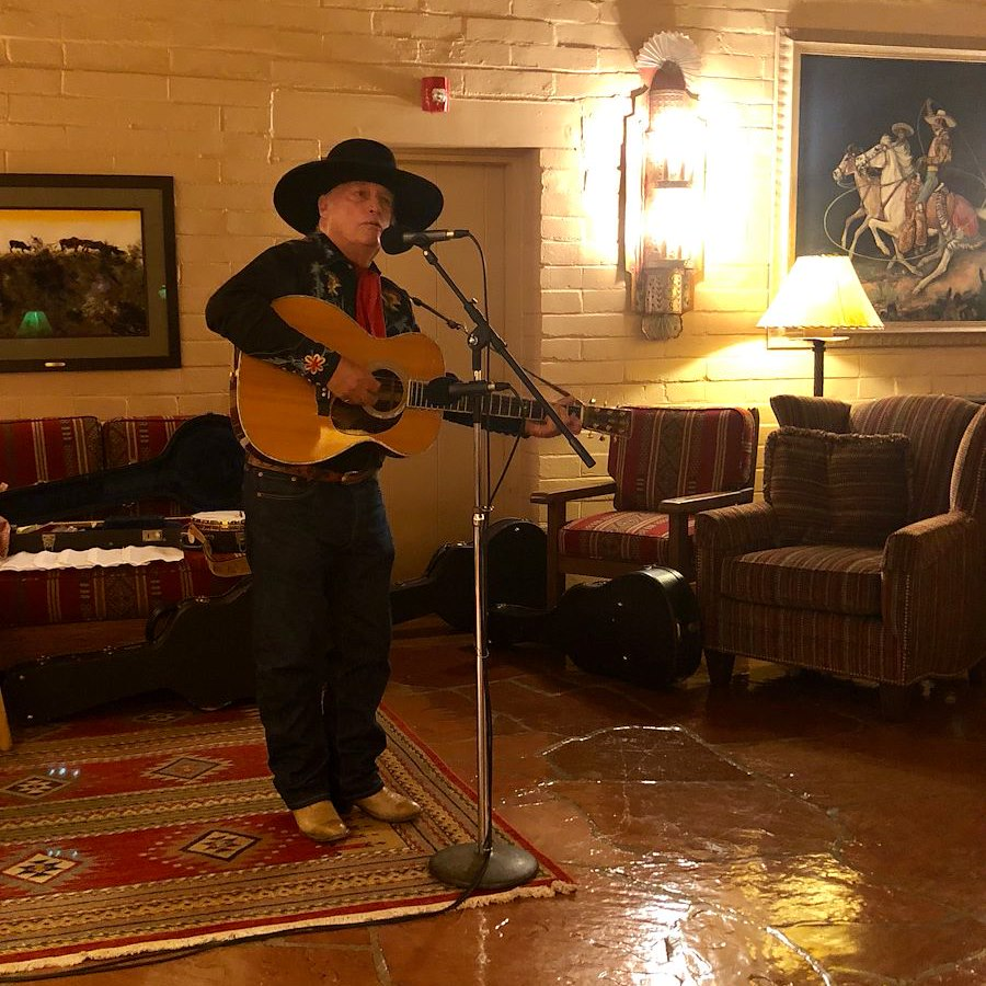 Live Music at Rancho de los Caballeros